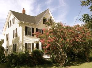 The Fairfield House