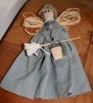 House Work Angel