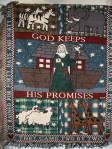 Promises Afghan