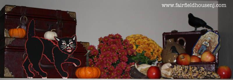 Harvest Shelf