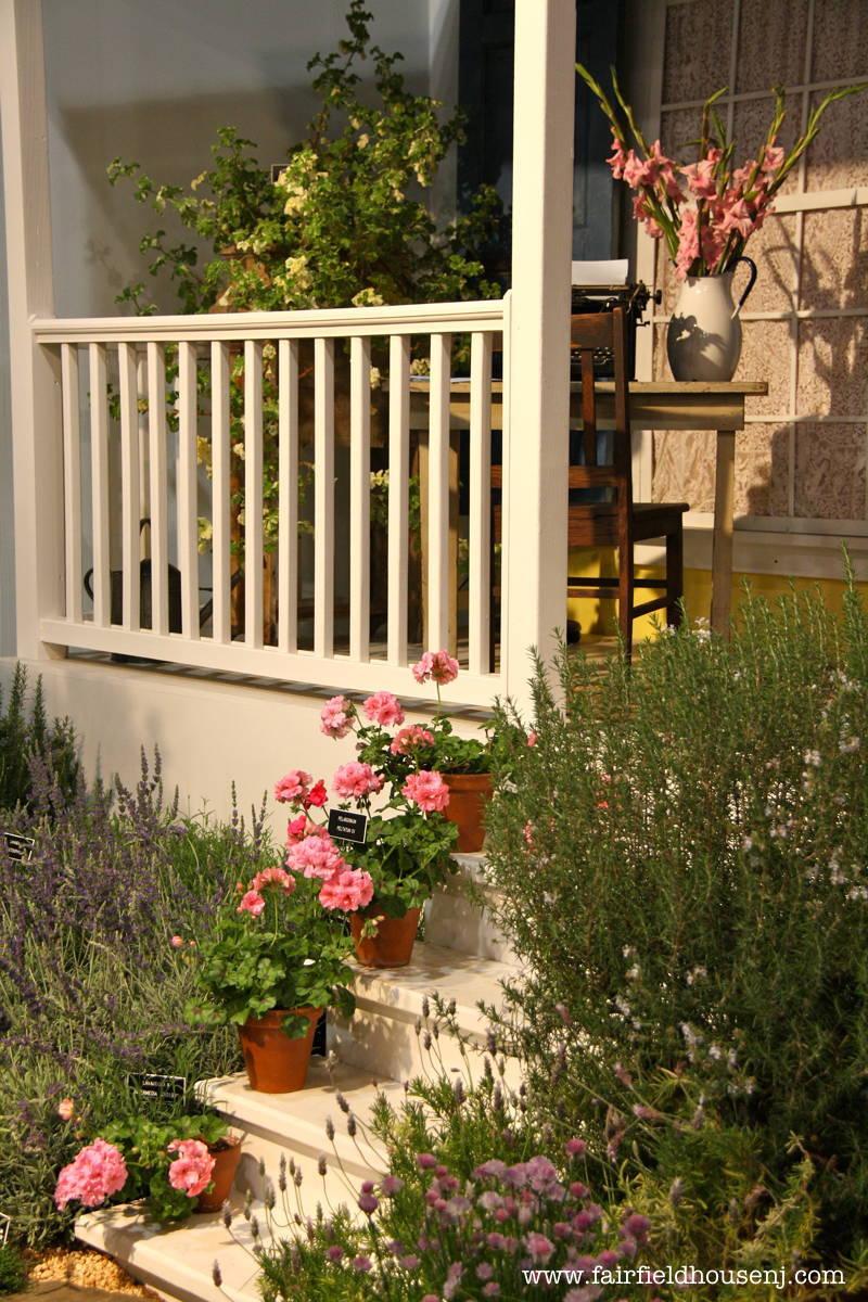 Springtime in France | The Fairfield House