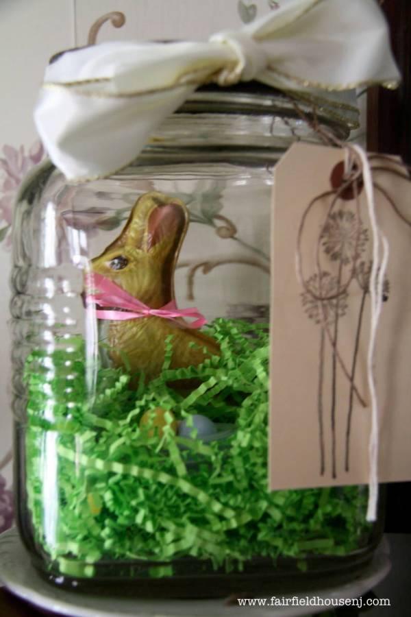 Rabbit Jar