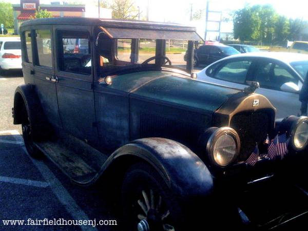 1928 Model 27 Buick