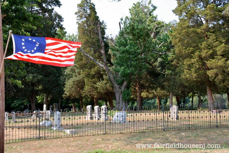 Swing Cemetery